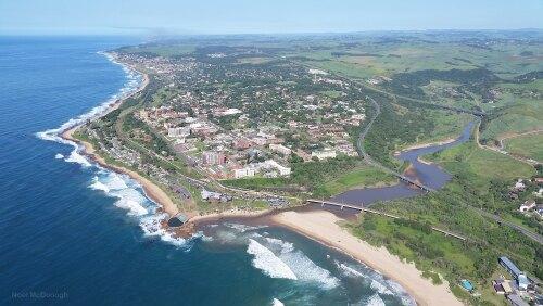 Scottburgh South Africa (ZA)