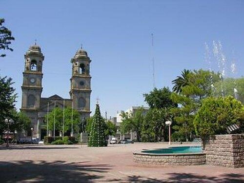 Trinidad Uruguay (UY)