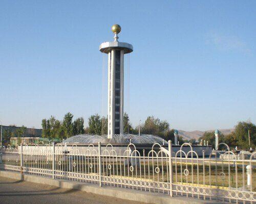 Jizzax Uzbekistan (UZ)