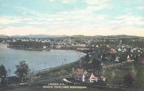 Laconia United States (US)