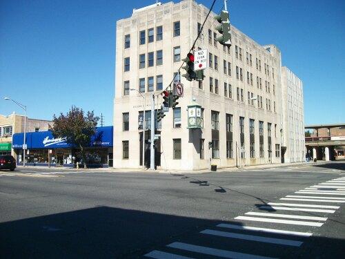 Rockville Centre United States (US)