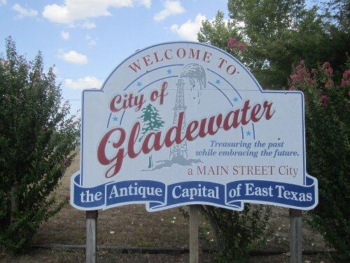 Gladewater United States (US)