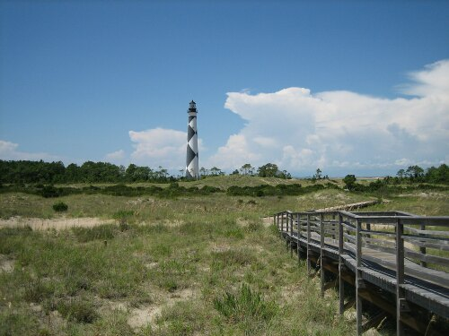 Cape Lookout United States (US)
