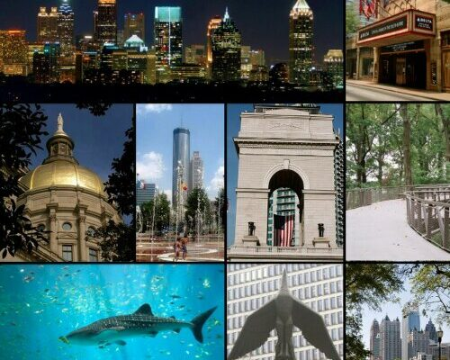 Atlanta United States (US)