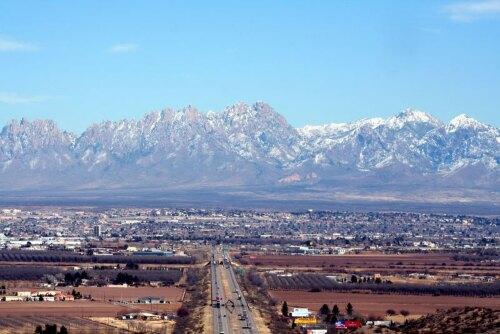 Las Cruces United States (US)