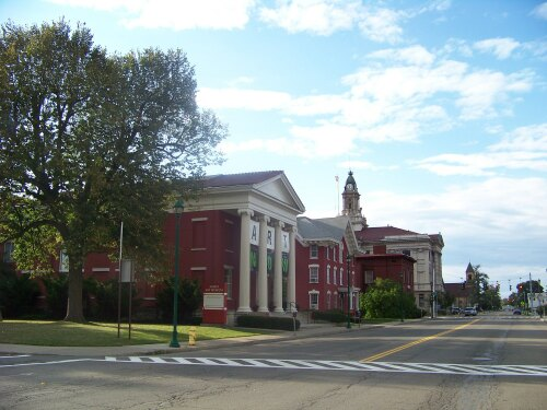 Elmira United States (US)