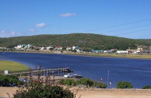 Still Bay South Africa (ZA)