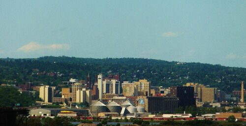 Duluth United States (US)