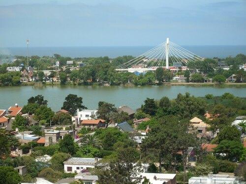 Ciudad de la Costa Uruguay (UY)