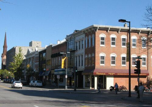 Iowa City United States (US)