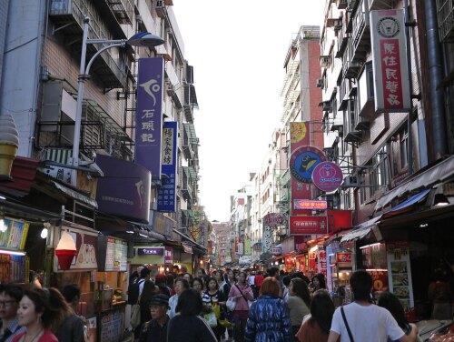 Danshui Taiwan (TW)