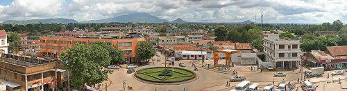 Morogoro Tanzania (TZ)
