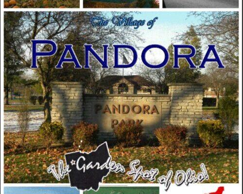Pandora United States (US)