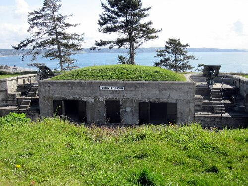 Fort Casey United States (US)