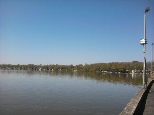 Cedar Lake United States (US)