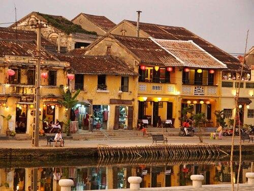 Hội An Vietnam (VN)