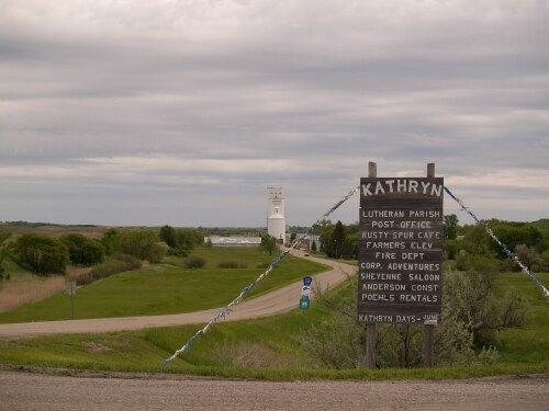 Kathryn United States (US)