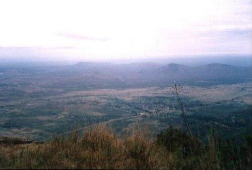 Mazinde Tanzania (TZ)