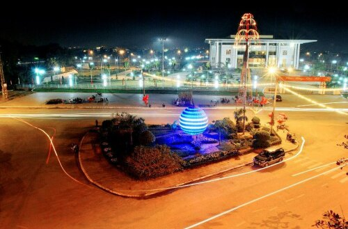 Tuyên Quang Vietnam (VN)