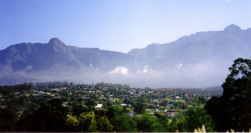 Swellendam South Africa (ZA)