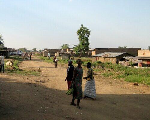 Bundibugyo Uganda (UG)