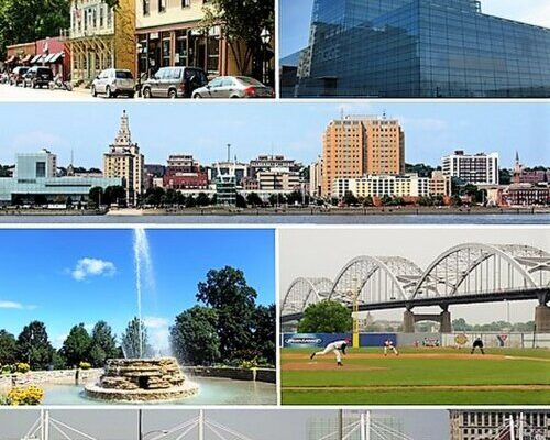 Davenport United States (US)