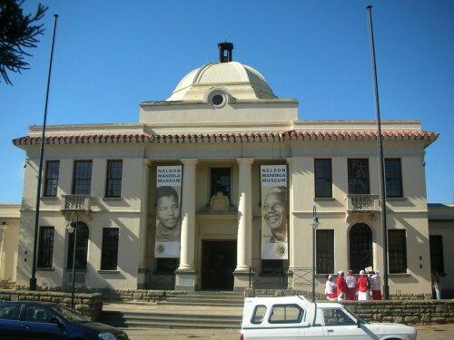 Mthatha South Africa (ZA)