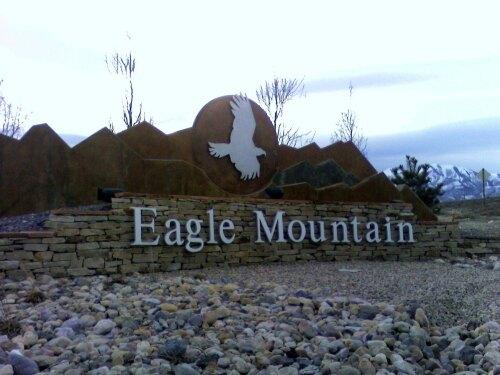 Eagle Mountain United States (US)