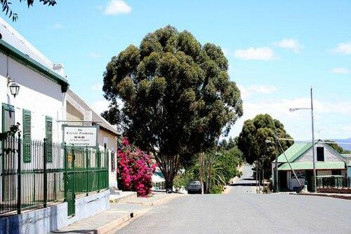Calitzdorp South Africa (ZA)