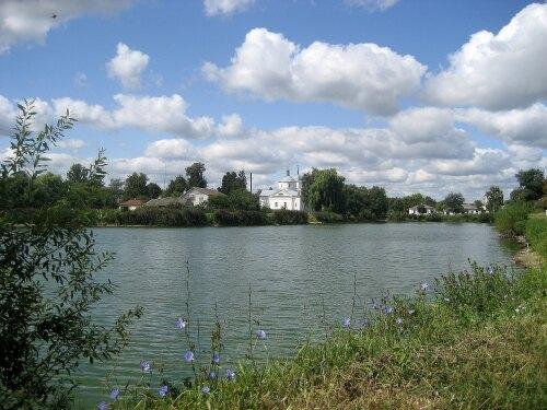 Ichnya Ukraine (UA)