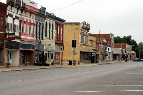 Rock Port United States (US)