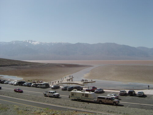 Badwater United States (US)
