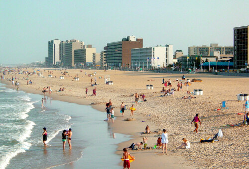 Virginia Beach United States (US)