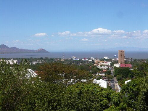 Managua Nicaragua (NI)
