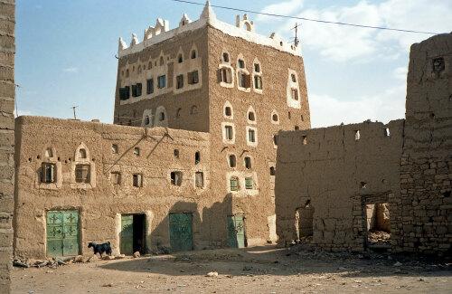 Sa'dah Yemen (YE)
