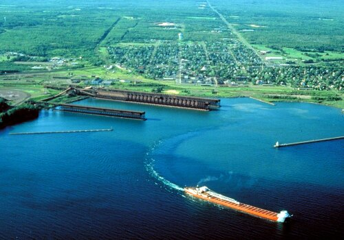 Two Harbors United States (US)