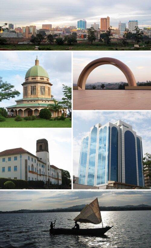 Kampala Uganda (UG)
