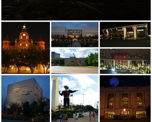 Dallas United States (US)