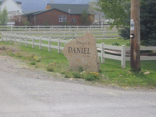 Daniel United States (US)