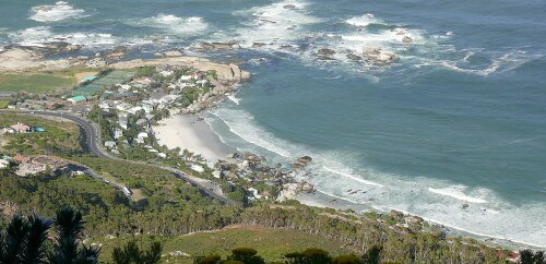 Clifton South Africa (ZA)