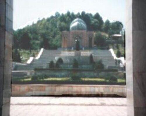 Andijon Uzbekistan (UZ)