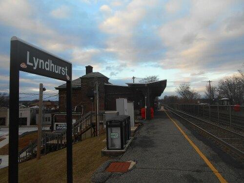 Lyndhurst United States (US)