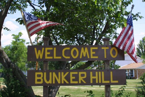 Bunker Hill United States (US)