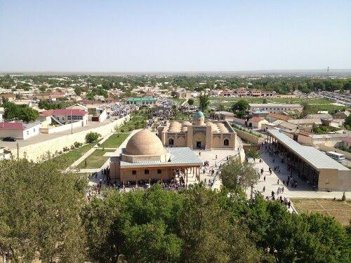 Nurota Uzbekistan (UZ)