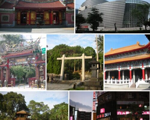 Taoyuan City Taiwan (TW)