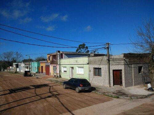 Castillos Uruguay (UY)