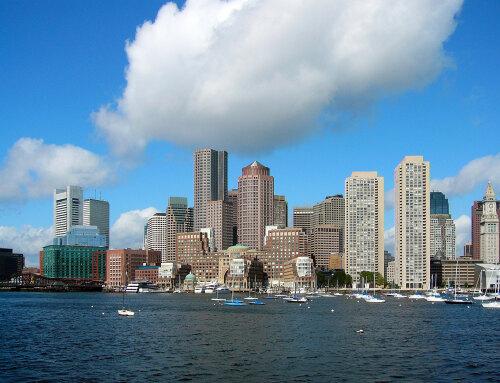 Boston United States (US)