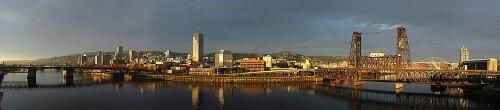 Portland United States (US)