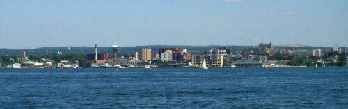 Erie United States (US)