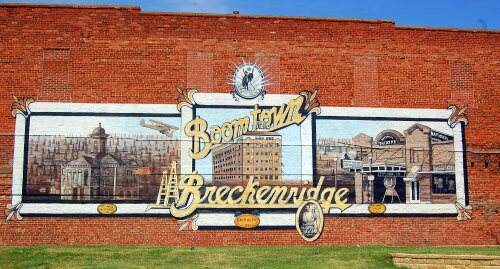 Breckenridge United States (US)
